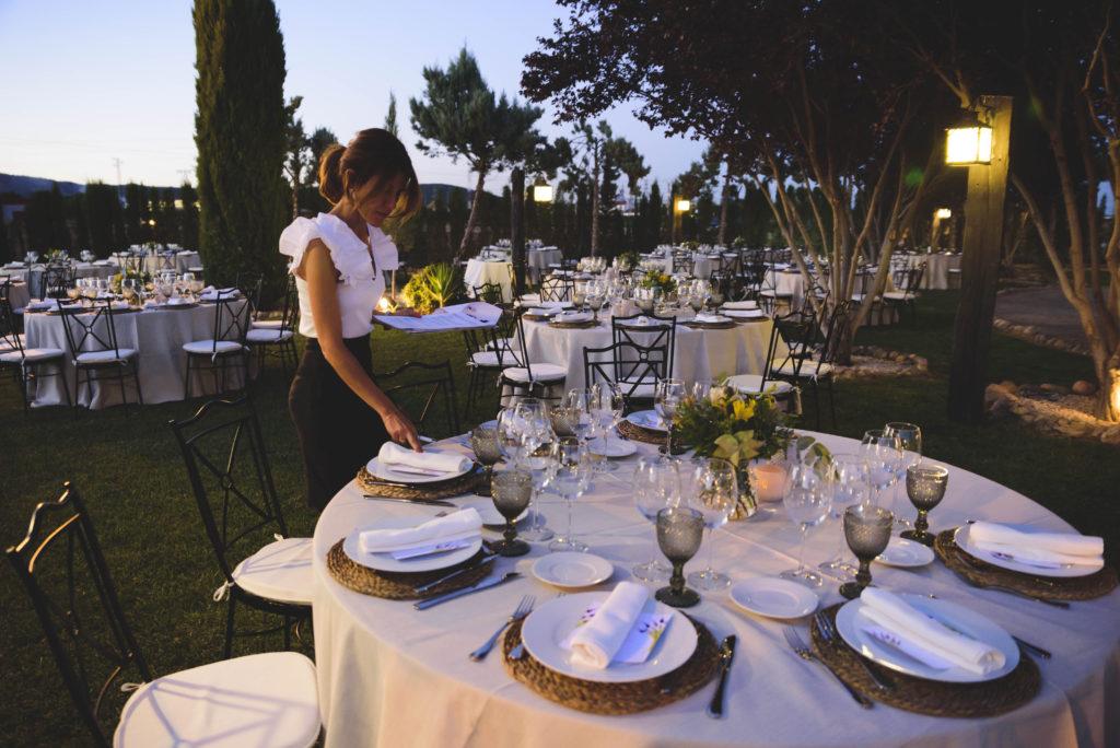 Wedding Planner El Botijo